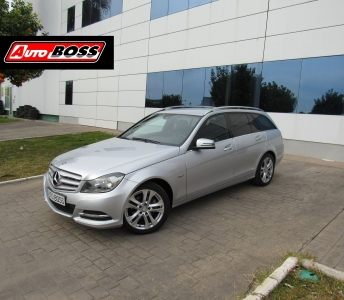 MERCEDES C200 CDI   2011   16.500€