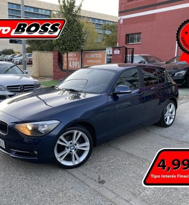 BMW 118D | 2015 | 15.900€