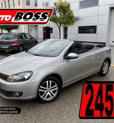 VW GOLF 2.0 TDI| 2012 | 13.900€