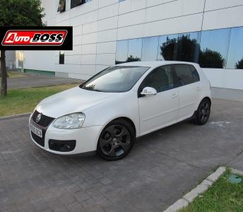 VW GOLF 1.9 TDI | 2008 | 7.990€