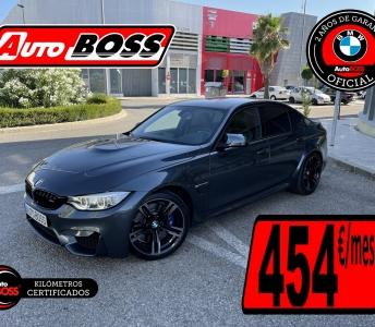 BMW M3 A   2017   51.500€