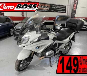 BMW R 1.200 RT   2016   10.950€