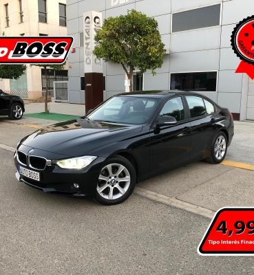 BMW 320D 185CV SPORT| 2013 |17.500€