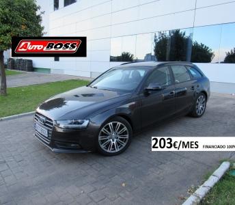 AUDI A4 AVANT TDI | 2012 | 15.900€