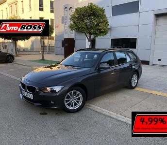 BMW 318D TOURING| 2015 |15.900€