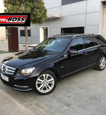 MERCEDES C200 CDI | 2011 | 14.500€