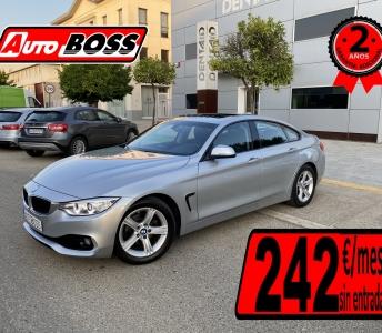 BMW 418 | 2016 | 18.900€