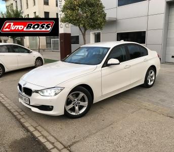 BMW 316D | 2013 |18.500€