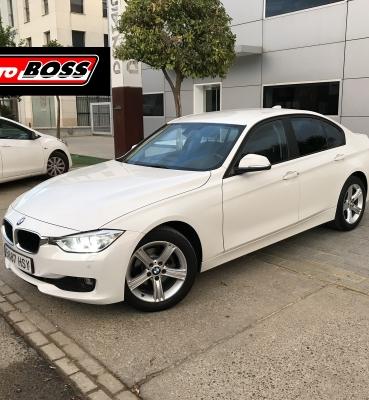 BMW 316D   2013  18.500€