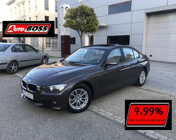 BMW 320D | 2013 |15.500€