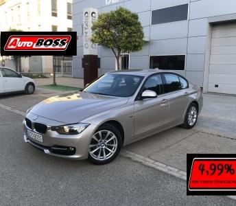 BMW 318D SPORT| 2013 |16.500€