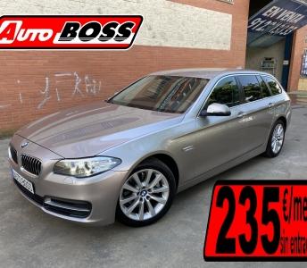 BMW 520D | 2016 | 17.990€