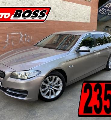 BMW 520D   2016   17.990€