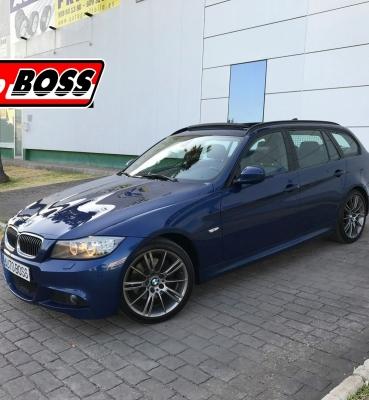BMW 320d M-PACK| 2011 |12.500€