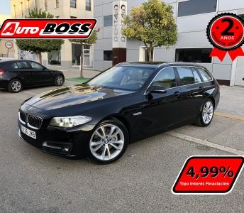 BMW 520 | 2015 | 20.950€
