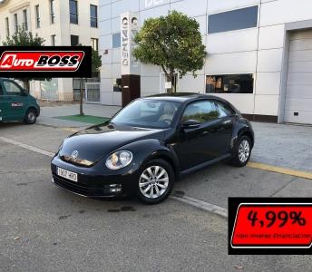 VW BEETLE 1.6 TDI | 2013 | 12.500€