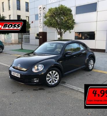 VW BEETLE 1.6 TDI   2013   11.900€
