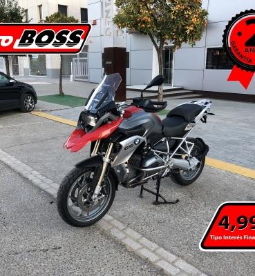 BMW R1200 GS| 2014 |12.500€