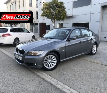 BMW 318D STEPTRONIC | 2010 |12.900€