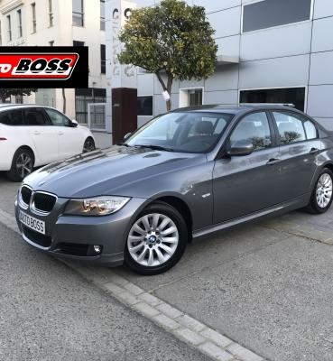BMW 318D STEPTRONIC | 2010 |12.900€