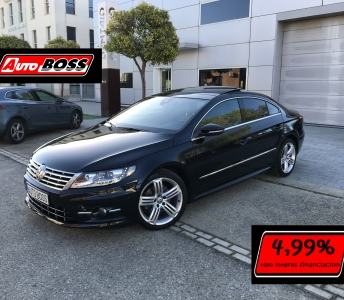 VW PASSAT CC R-LINE DSG | 2015 | 25.500€