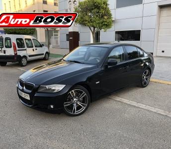 BMW 320D   2010   10.900€