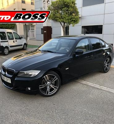 BMW 320D | 2010 | 10.900€