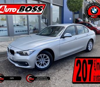 BMW 316 D | 2017 | 15.990€