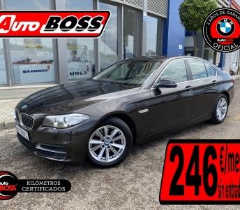 BMW 518 D | 2016 | 18.950€