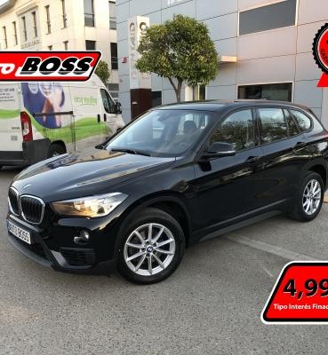 BMW X1 18D | 2015 |18.900€