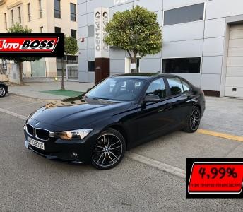BMW 318D   2015  19.500€