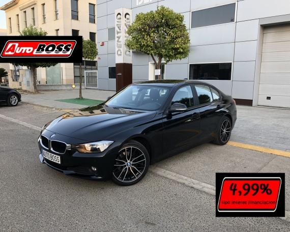 BMW 318D | 2015 |19.500€