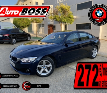 BMW 418 D | 2016 | 20.950€