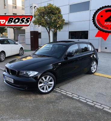 BMW 118D SPORT| 2010 |9.900€