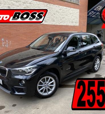 BMW X1 18D | 2016 | 19.500€