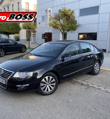 VW PASSAT 2.0 TDI | 2008 | 5.950€