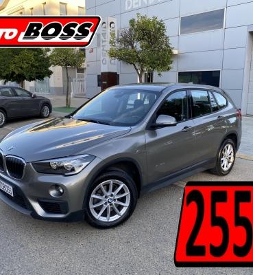 BMW X1 18D | 2017 | 19.950€