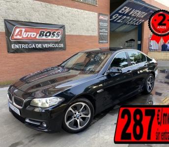 BMW 520D | 2016 | 21.950€