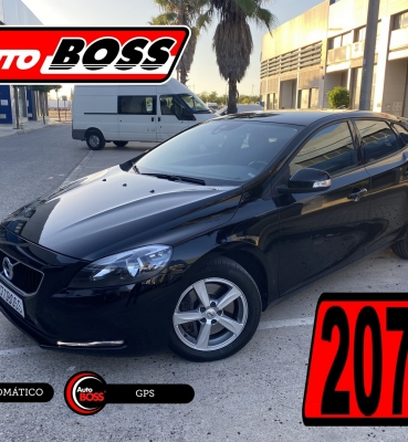 VOLVO V40 2.0 D2  | 2018 | 15.950€
