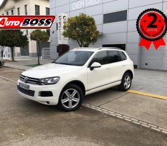 VW TOUAREG 3.0 TDI | 2011 | 18.900€