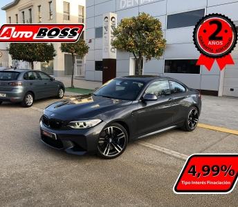 BMW M2| 2016 |49.900€