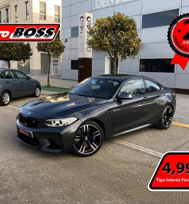 BMW M2  2016  50.500€