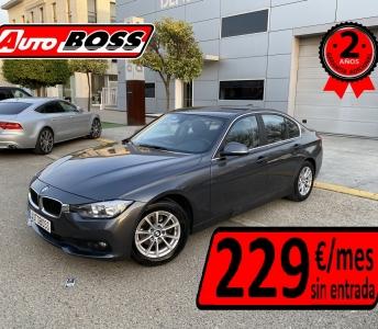 BMW 320dA | 2016 | 17.500€