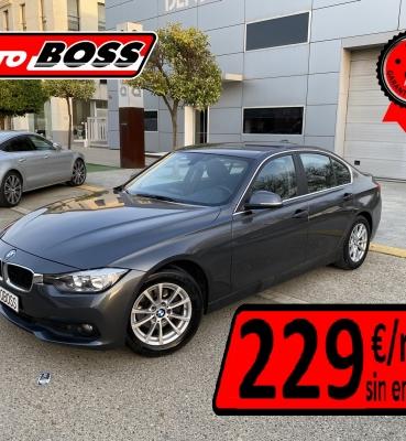 BMW 320dA   2016   17.500€