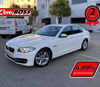 BMW 520D | 2014 | 18.500€