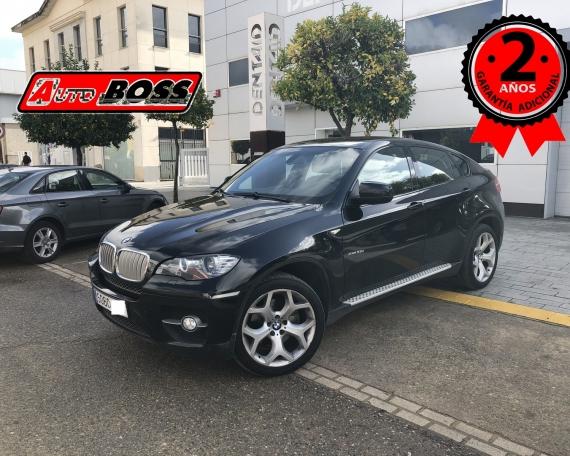BMW X6 35D | 2010 |22.500€
