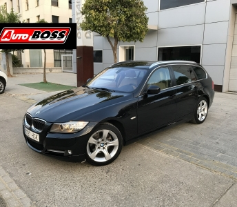 BMW 318D TOURING | 2011 |13.900€