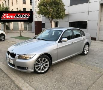 BMW 318D | 2011 |13.900€