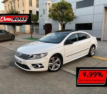 VW PASSAT CC R-LINE | 2015 | 21.500€