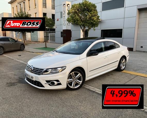 VW PASSAT CC R-LINE | 2015 | 22.900€